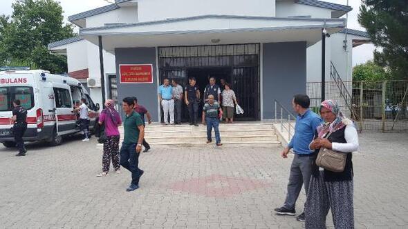 Soma maden faciası davasına devam edildi