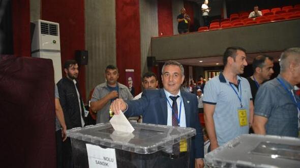 Bandırmaspor'da yeni Başkan Karlahan