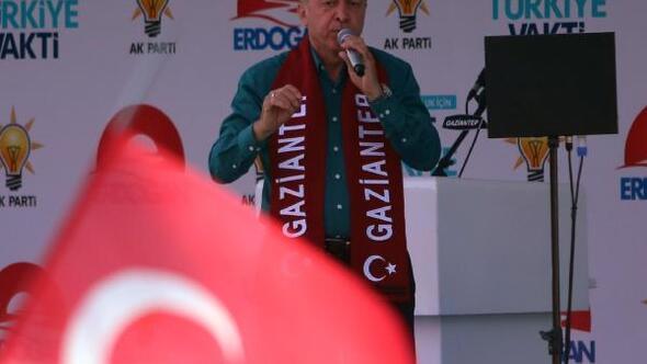 Cumhurbaşkanı Erdoğan: Çoğu üst düzey 35 teröristi bir gecede etkisiz hale getirdik (2)