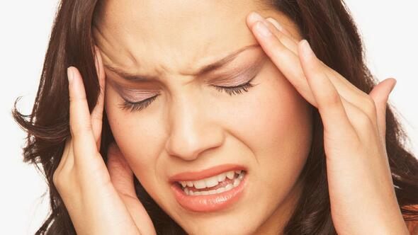 Yaz sıcaklarında  migren ataklarına karşı 7 öneri