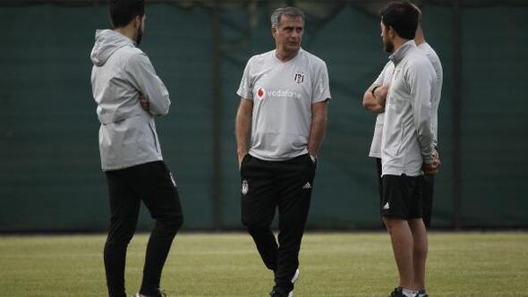 Beşiktaş yeni sezona hazırlanıyor