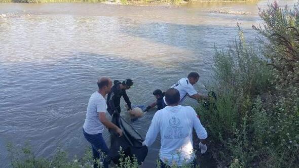 14 yaşındaki Yusuf, Dicle Nehrinde boğuldu