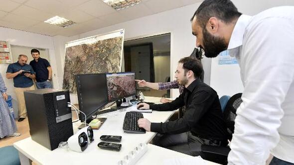 Mamak Belediyesi hizmet ağını genişletmeye devam ediyor