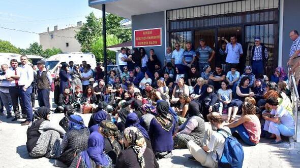Soma maden faciası davasında karar çarşamba günü açıklanacak (2)- Yeniden