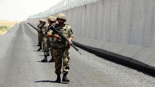 Sınır beton bloklarla kapatıldı, kaçakçılık sonlandırıldı