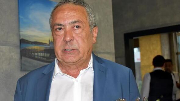 (ÖZEL) Adnan Sezgin: Allah, Galatasaray Başkanı ve Fatih Terimin yardımcısı olsun
