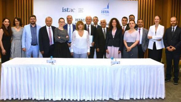 ISTAC-İSTA İstanbul'un uluslararası tahkim merkezi olmasına katkı sağlayacak