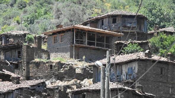Hayalet köy Lübbeyin son sakinleri SİTten dertli