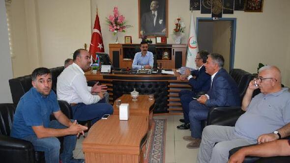 CHP Milletvekili Bircan, beyin kanaması geçirdi (2)