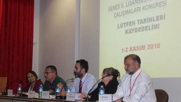 Senex Kongresinde genç araştırmacılara katılım bursu