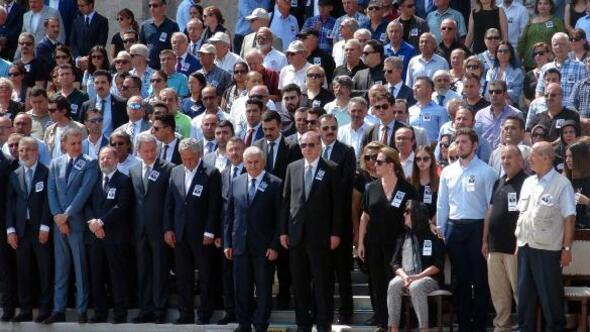 Cumhurbaşkanı Erdoğan: Tehdit dili kullanmaya prim vermeyiz