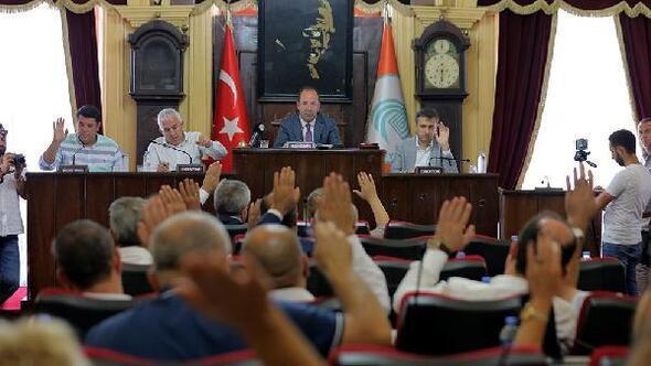 Gürkan : Hizmetlerimizde partizanlık yapmıyoruz