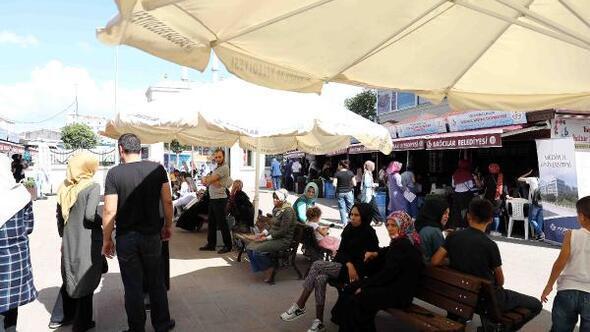 Üniversite adayları, İstanbul Yeni Havalimanını tercih ediyor