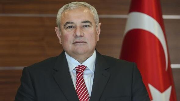 ATSO Başkanı Çetin: Ekonomi, ABDnin yaptırımlarına karşı ayakta kalacak güçte