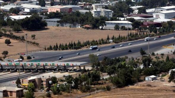 İzmir trafiğine havadan denetim