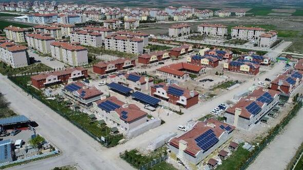 Tepebaşı, temiz enerjide Türkiyeye örnek oldu