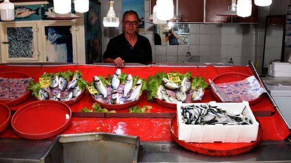 Çanakkale Boğazında balıkçılar ilk gün umduğunu bulamadı