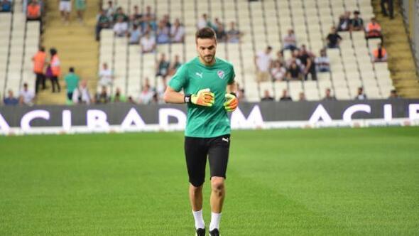Bursaspor - Beşiktaş maçından notlar