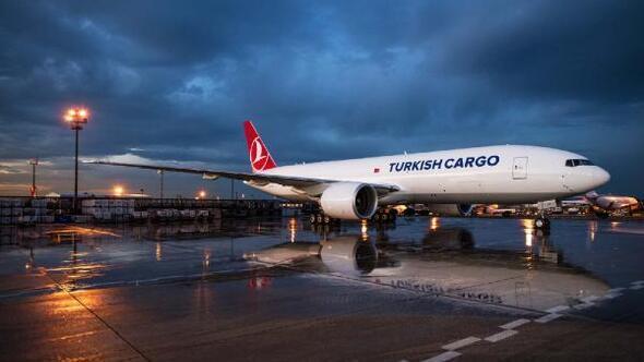 Turkish Cargo, uçtuğu nokta sayısını 85'e çıkardı