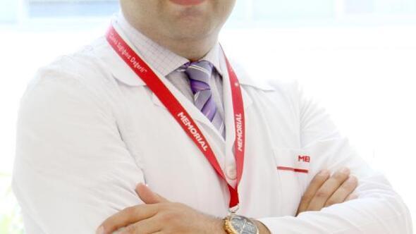 Uz. Dr. Alataş: Güneş yanığına diş macunu veyayoğurt sürmeyin