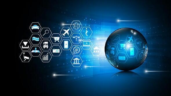 Nesnelerin interneti kişi başı üç cihazı birbirine bağlayacak