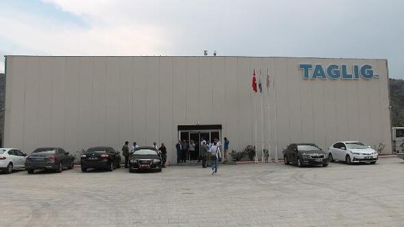 Amasyadan Yeni Havalimanına 5 milyon dolarlık LED üretimi
