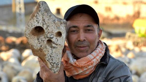 Çoban Ahmet, ikinci İnsansı Taşlar Müzesi hazırlığında