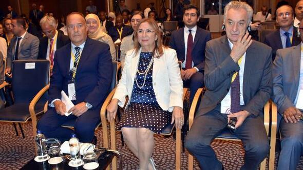 Bakan Pekcan: İzmir Fuarını gelecek kuşaklara taşımak için gayret sarf ediyoruz