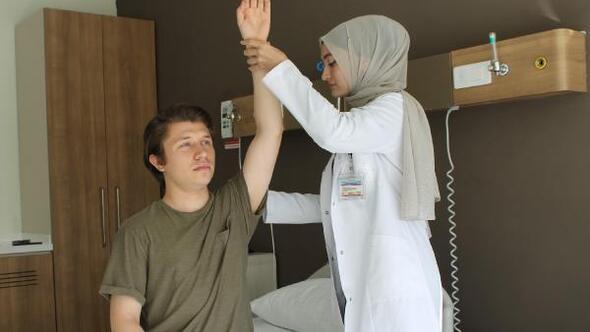 Fizyoterapi lüks değil, tıbbi bir ihtiyaçtır