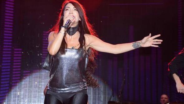 Torbalıda kurtuluş etkinlikleri Hande Yener konseri ve Bamya Festivali ile son buldu