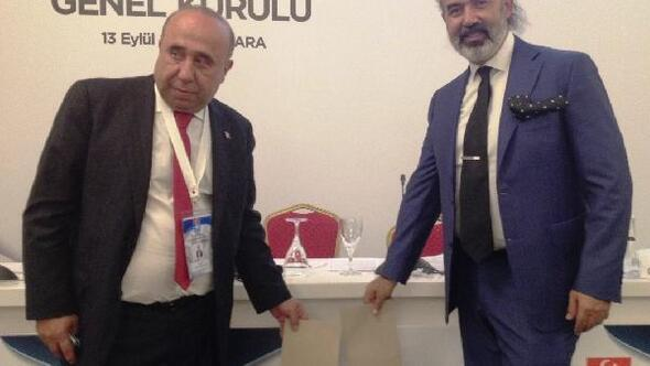 Türkiye Kayak Federasyonunda yeni başkan Ali Oto