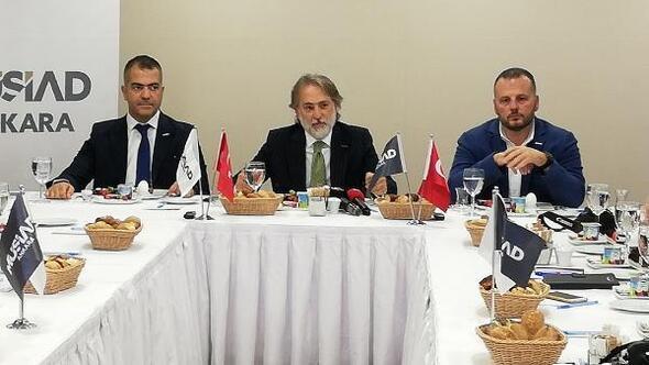 Uluslararası Askeri Radar ve Sınır Güvenliği Zirvesi Ankarada yapılacak