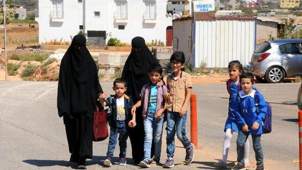 Reyhanlıda Suriyeli sayısı, ilçe nüfusunu yakaladı