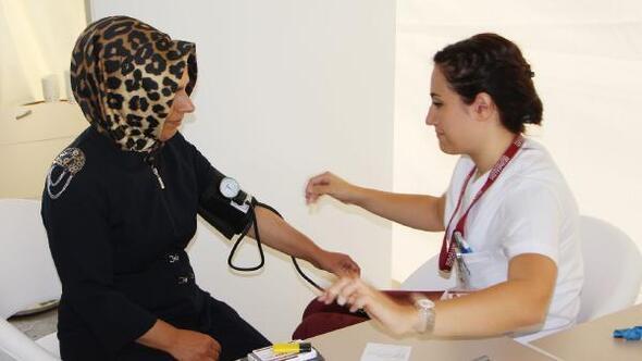 Türkiyede erkeklerin 5te 1i, kadınların ise yarısından fazlası obez