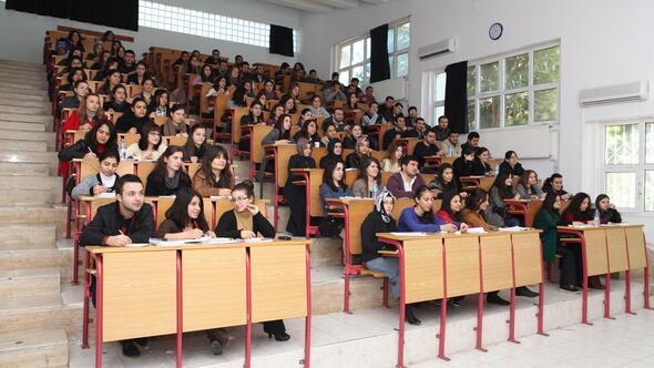 Çukurova Üniversitesinde 2018-2019 eğitim-öğretim yılı başladı