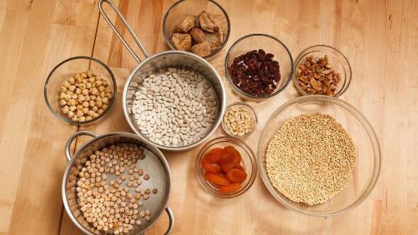 Organik buğdaya talep 25 kat arttı