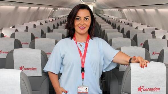 Corendon Airlines, İzmire de direkt uçuşları başlatıyor
