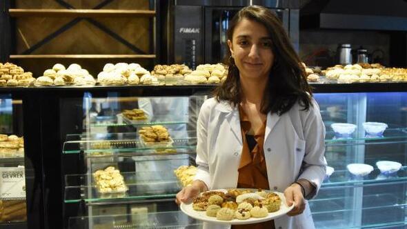 Enzime dirençli nişastalı börek yiyerek de diyet yapabilirsiniz