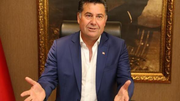 Bodrum Belediye Başkanı Kocadon, görevine döndü