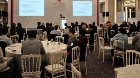 Prof. Dr. Sabuncuoğlu: Gençlerin ekip çalışması ile yetkinliklerinin gelişmesi lazım