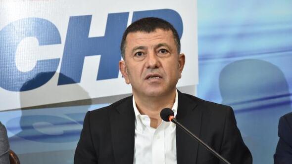 CHPli Ağbaba: Türkiyedeki 16 bakanlık ABDli şirkete teslim edildi