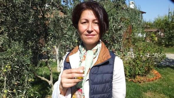 Prof. Dr. Harzadın: Çocuklara her gün bir kaşık zeytinyağı içirin