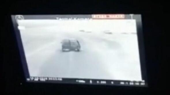 Muşta 5 teröristin öldürüldüğü çatışma anı kamerada