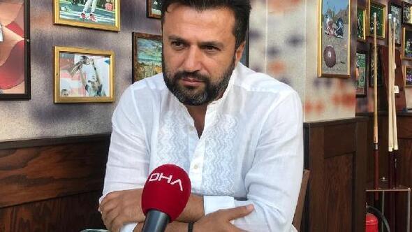 (ÖZEL) Bülent Uygun: Bir gün Fenerbahçenin başında olmak isterim