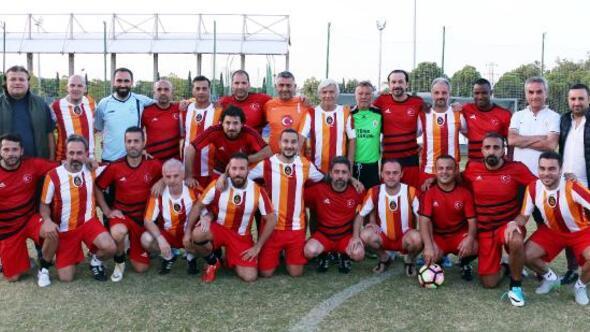 Efsaneler Kupası Antalyada yapılıyor