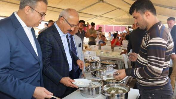 AK Parti Genel Başkan Yardımcısı Elvan: KKTC ile ticari ilişkilerimizi güçlendireceğiz (2)