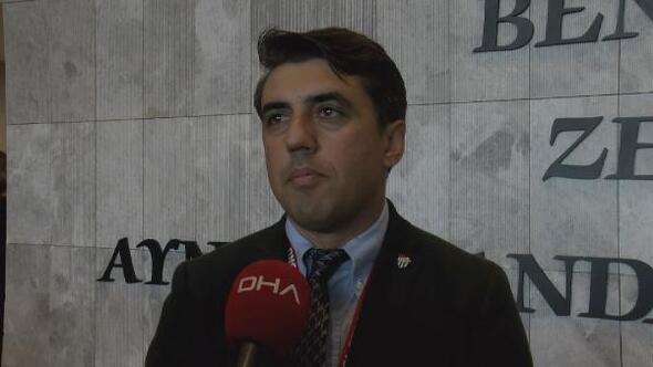 (ÖZEL) Bursaspor Asbaşkanı Aydemir: Galatasaraydan puan ya da puanlar alacağımıza inanıyorum