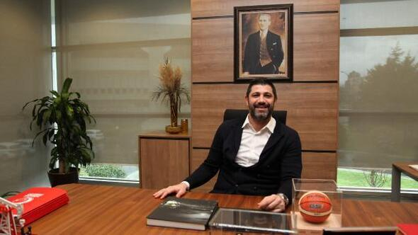 Ömer Onan: Basketbol benim kaçış planımdı