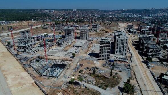 Hızla yükselen Sur Yapı Antalya Projesi ödülleri topluyor
