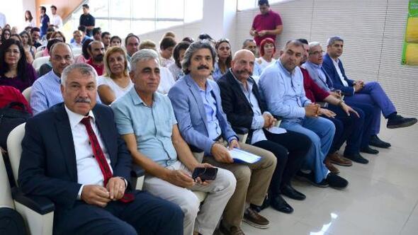 Adanada Dünya Gıda Günü etkinliği